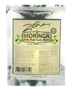 Zena Moringa powder